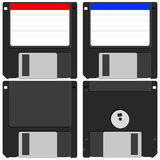 Diskette Royalty Free Stock Image