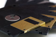 Diskette Stock Photography