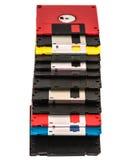 Diskette Royalty-vrije Stock Foto's