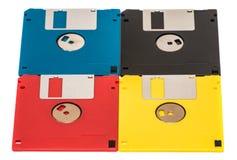 Diskette Royalty-vrije Stock Foto