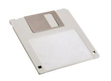 Diskette Stock Photos