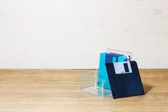 diskette Lizenzfreies Stockbild