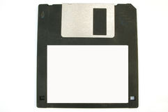 Diskette Stock Image