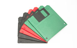 Diskette Stock Images