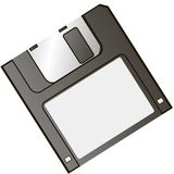 Diskette Royalty Free Stock Photos