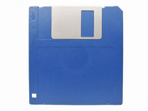 Free Diskette Isolated Royalty Free Stock Images - 37491469