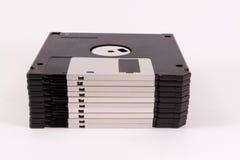 Disketten Lizenzfreie Stockbilder