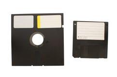 Disketten Lizenzfreies Stockfoto