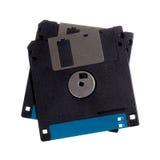 disketter arkivbilder