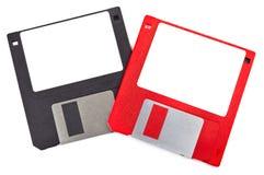 Disketter Fotografering för Bildbyråer