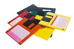 Diskettes Imágenes de archivo libres de regalías