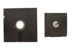 Diskettes Fotografía de archivo