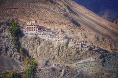 diskit świątynia Zdjęcie Royalty Free
