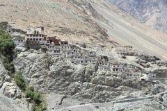 Diskit monaster zdjęcie royalty free