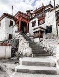Diskit Monastery Stock Images