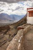 Diskit Monastery Stock Photography