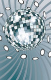 Disko ball. Stock Photos
