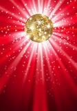 Disko ball Royalty Free Stock Photos