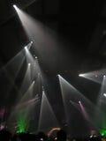 Diskothek Stockbild