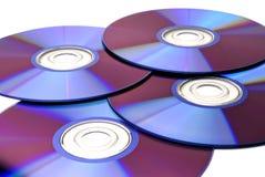 Disks Stock Photos
