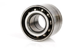 Free Dismantled Old Ball Bearing Stock Photo - 35046940