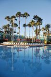 Disney All-star Sports Resort in Orlando Stock Photo