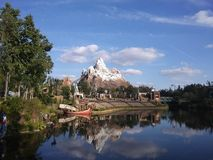 Disney animal kingdom royalty free stock images