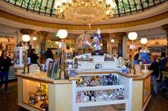 Disney armazena Foto de Stock Royalty Free