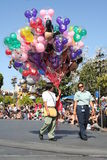 Disney Balloons stock images