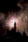 Disney céntrico Fotos de archivo libres de regalías