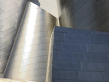 Disney Concert Hall California Royalty Free Stock Images
