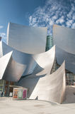 Disney Concert Hall Stock Images