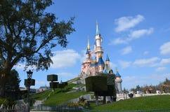 Disney débarquent Image libre de droits