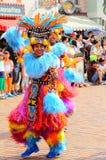 Disney défilent danseur Image libre de droits