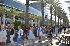 Disney D23 Expo Stock Afbeeldingen