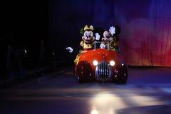 Disney/de AUTO'S van Pixar royalty-vrije stock foto's