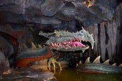 Disney drake Royaltyfri Fotografi
