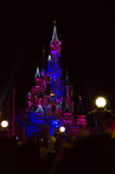 Disney Dreams of Christmas Royalty Free Stock Photography