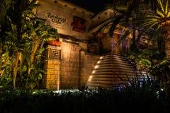 Disney du centre Image stock