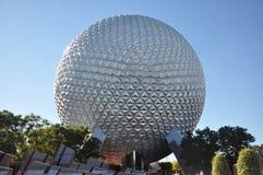 Disney Epcot Center, Orlando, Florida stock photo