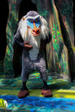 Disney-Figur Rifiki Lizenzfreie Stockfotografie