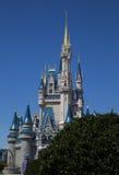 Disney fortifica em Florida imagens de stock