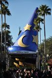 Disney Hollywood in Disney World Orlando Royalty Free Stock Image