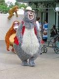Disney-karakters Stock Foto's