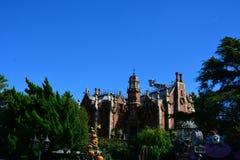 Disney landen Stockbild