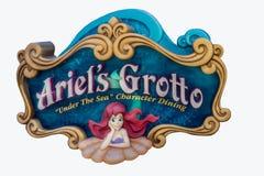 Free Disney Little Mermaid Ariel Royalty Free Stock Photos - 155539448