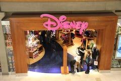 Disney-LOGO Stockfotos