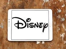 Disney logo Arkivfoton
