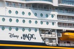 Disney magi Royaltyfria Bilder