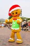 Disney-Parade Stockfoto